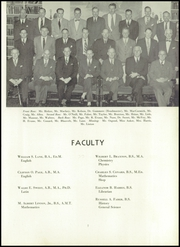 Page 11, 1948 Edition, William Penn Charter School - Class Record Yearbook (Philadelphia, PA) online yearbook collection