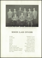 Page 12, 1948 Edition, William Penn Charter School - Class Record Yearbook (Philadelphia, PA) online yearbook collection