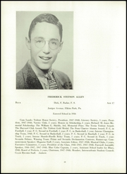 Page 14, 1948 Edition, William Penn Charter School - Class Record Yearbook (Philadelphia, PA) online yearbook collection