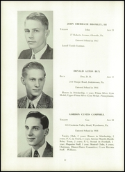 Page 16, 1948 Edition, William Penn Charter School - Class Record Yearbook (Philadelphia, PA) online yearbook collection