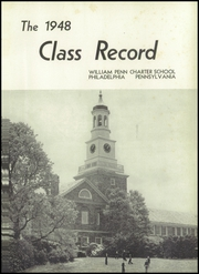 Page 5, 1948 Edition, William Penn Charter School - Class Record Yearbook (Philadelphia, PA) online yearbook collection