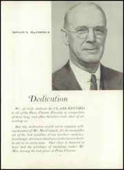 Page 7, 1948 Edition, William Penn Charter School - Class Record Yearbook (Philadelphia, PA) online yearbook collection