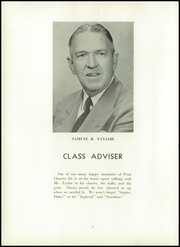 Page 8, 1948 Edition, William Penn Charter School - Class Record Yearbook (Philadelphia, PA) online yearbook collection