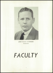 Page 9, 1948 Edition, William Penn Charter School - Class Record Yearbook (Philadelphia, PA) online yearbook collection