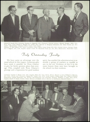 Page 13, 1956 Edition, William Penn Charter School - Class Record Yearbook (Philadelphia, PA) online yearbook collection