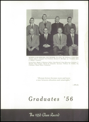 Page 15, 1956 Edition, William Penn Charter School - Class Record Yearbook (Philadelphia, PA) online yearbook collection