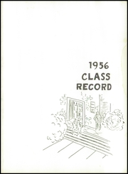 Page 5, 1956 Edition, William Penn Charter School - Class Record Yearbook (Philadelphia, PA) online yearbook collection