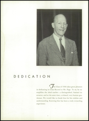 Page 8, 1956 Edition, William Penn Charter School - Class Record Yearbook (Philadelphia, PA) online yearbook collection