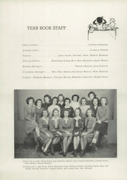Page 12, 1944 Edition, Saint Benedicts Academy - Benedicta Yearbook (Pittsburgh, PA) online yearbook collection