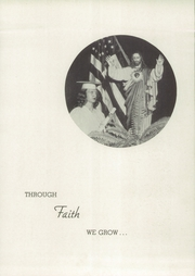 Page 13, 1944 Edition, Saint Benedicts Academy - Benedicta Yearbook (Pittsburgh, PA) online yearbook collection