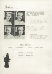 Page 14, 1944 Edition, Saint Benedicts Academy - Benedicta Yearbook (Pittsburgh, PA) online yearbook collection