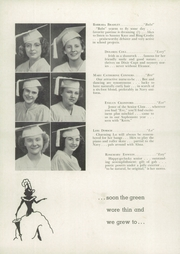 Page 16, 1944 Edition, Saint Benedicts Academy - Benedicta Yearbook (Pittsburgh, PA) online yearbook collection