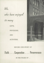 Page 6, 1944 Edition, Saint Benedicts Academy - Benedicta Yearbook (Pittsburgh, PA) online yearbook collection