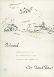 Page 8, 1944 Edition, Saint Benedicts Academy - Benedicta Yearbook (Pittsburgh, PA) online yearbook collection