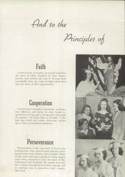 Page 9, 1944 Edition, Saint Benedicts Academy - Benedicta Yearbook (Pittsburgh, PA) online yearbook collection