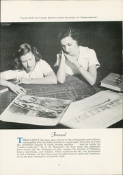 Page 9, 1949 Edition, Saint Benedicts Academy - Benedicta Yearbook (Pittsburgh, PA) online yearbook collection