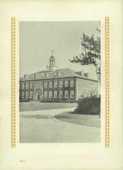 Page 14, 1929 Edition, Shady Side Academy - Academian Yearbook (Pittsburgh, PA) online yearbook collection