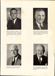 Page 17, 1941 Edition, Shady Side Academy - Academian Yearbook (Pittsburgh, PA) online yearbook collection
