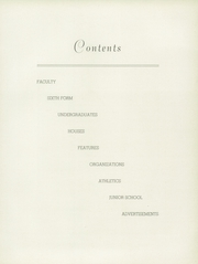 Page 15, 1949 Edition, Shady Side Academy - Academian Yearbook (Pittsburgh, PA) online yearbook collection