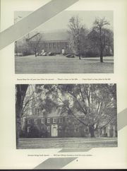 Page 13, 1953 Edition, Shady Side Academy - Academian Yearbook (Pittsburgh, PA) online yearbook collection