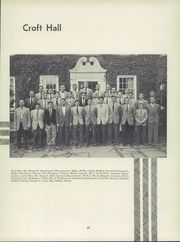 Page 17, 1953 Edition, Shady Side Academy - Academian Yearbook (Pittsburgh, PA) online yearbook collection
