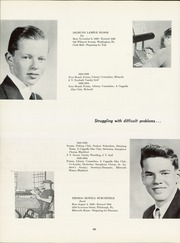 Page 72, 1954 Edition, Shady Side Academy - Academian Yearbook (Pittsburgh, PA) online yearbook collection