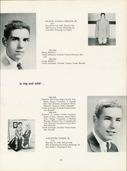 Page 73, 1954 Edition, Shady Side Academy - Academian Yearbook (Pittsburgh, PA) online yearbook collection