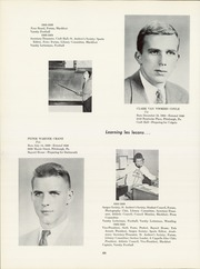 Page 74, 1954 Edition, Shady Side Academy - Academian Yearbook (Pittsburgh, PA) online yearbook collection