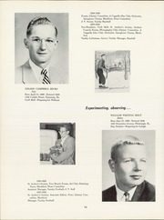 Page 78, 1954 Edition, Shady Side Academy - Academian Yearbook (Pittsburgh, PA) online yearbook collection