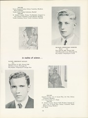 Page 79, 1954 Edition, Shady Side Academy - Academian Yearbook (Pittsburgh, PA) online yearbook collection
