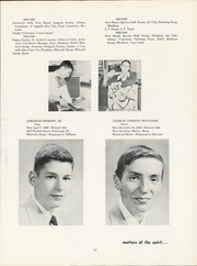 Page 83, 1954 Edition, Shady Side Academy - Academian Yearbook (Pittsburgh, PA) online yearbook collection
