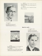 Page 84, 1954 Edition, Shady Side Academy - Academian Yearbook (Pittsburgh, PA) online yearbook collection