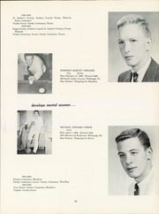 Page 87, 1954 Edition, Shady Side Academy - Academian Yearbook (Pittsburgh, PA) online yearbook collection