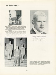 Page 89, 1954 Edition, Shady Side Academy - Academian Yearbook (Pittsburgh, PA) online yearbook collection