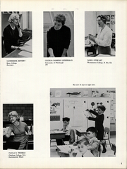 Page 11, 1965 Edition, Shady Side Academy - Academian Yearbook (Pittsburgh, PA) online yearbook collection