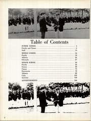 Page 6, 1965 Edition, Shady Side Academy - Academian Yearbook (Pittsburgh, PA) online yearbook collection