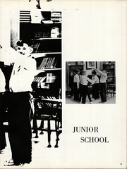 Page 9, 1965 Edition, Shady Side Academy - Academian Yearbook (Pittsburgh, PA) online yearbook collection
