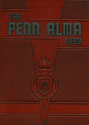 Page 1, 1939 Edition, Mount Penn Lower Alsace Joint High School - Penn Alma Yearbook (Reading, PA) online yearbook collection