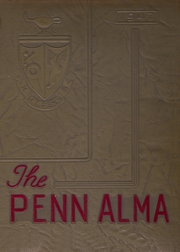 Page 1, 1947 Edition, Mount Penn Lower Alsace Joint High School - Penn Alma Yearbook (Reading, PA) online yearbook collection