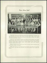 Page 10, 1947 Edition, Mount Penn Lower Alsace Joint High School - Penn Alma Yearbook (Reading, PA) online yearbook collection