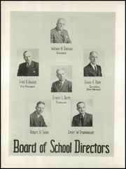 Page 14, 1947 Edition, Mount Penn Lower Alsace Joint High School - Penn Alma Yearbook (Reading, PA) online yearbook collection