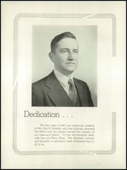 Page 8, 1947 Edition, Mount Penn Lower Alsace Joint High School - Penn Alma Yearbook (Reading, PA) online yearbook collection