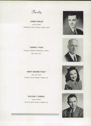 Page 17, 1950 Edition, Mount Penn Lower Alsace Joint High School - Penn Alma Yearbook (Reading, PA) online yearbook collection