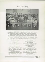 Page 9, 1950 Edition, Mount Penn Lower Alsace Joint High School - Penn Alma Yearbook (Reading, PA) online yearbook collection