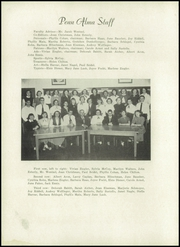 Page 12, 1951 Edition, Mount Penn Lower Alsace Joint High School - Penn Alma Yearbook (Reading, PA) online yearbook collection