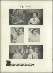 Page 14, 1951 Edition, Mount Penn Lower Alsace Joint High School - Penn Alma Yearbook (Reading, PA) online yearbook collection