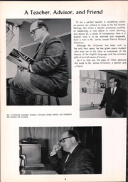 Page 10, 1964 Edition, Mount Penn Lower Alsace Joint High School - Penn Alma Yearbook (Reading, PA) online yearbook collection