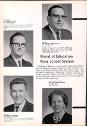 Page 16, 1964 Edition, Mount Penn Lower Alsace Joint High School - Penn Alma Yearbook (Reading, PA) online yearbook collection