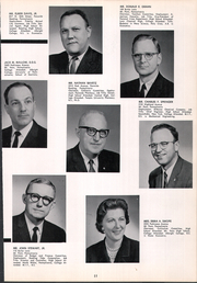 Page 17, 1964 Edition, Mount Penn Lower Alsace Joint High School - Penn Alma Yearbook (Reading, PA) online yearbook collection