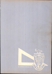 Page 3, 1964 Edition, Mount Penn Lower Alsace Joint High School - Penn Alma Yearbook (Reading, PA) online yearbook collection